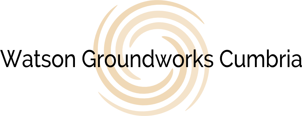 Watson Groundworks Cumbria - Civil Engineering & Groundwork Services